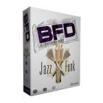 وی اس تی پلاگین اف ایکسپنشن FXpansion BFD Jazz and Funk