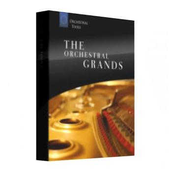 وی اس تی پلاگین ارکسترال تولز Orchestral Tools The Orchestral Grands