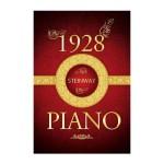 وی اس تی پلاگین  8Dio 1928 Steinway Scoring Piano