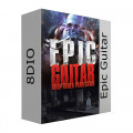 قیمت خرید فروش وی اس تی پلاگین  8Dio Epic Guitar