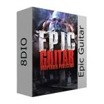 وی اس تی پلاگین  8Dio Epic Guitar
