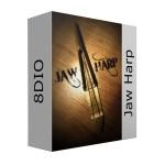 وی اس تی پلاگین  8Dio Jaw Harp