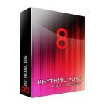 وی اس تی پلاگین  8Dio Rhythmic Aura Vol 1  Acoustic