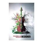 وی اس تی پلاگین  8Dio Solo Cello Designer