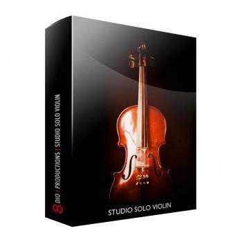 وی اس تی پلاگین  8Dio Studio Solo Violin