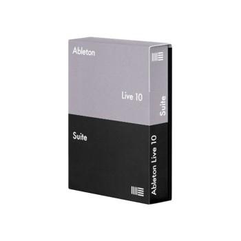 نرم افزار میزبان ابلتون Ableton Live 10