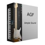 وی اس تی پلاگین  Ample Sound AGF 2