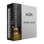 وی اس تی پلاگین  Ample Sound AGM