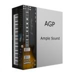 وی اس تی پلاگین  Ample Sound AGP 2