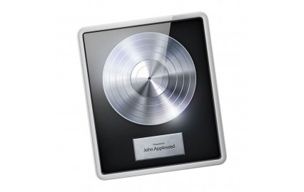 Apple Logic Pro X 10.4 FULL