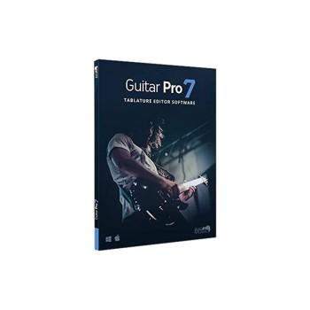 وی اس تی پلاگین  Arobas Music Guitar Pro 7+ Soundbanks