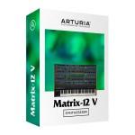 وی اس تی آرتوریا Arturia Matrix-12 V