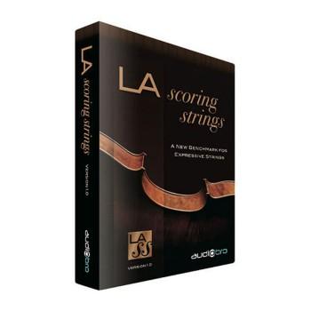 وی اس تی پلاگین  Audiobro LA Scoring Strings 1.5