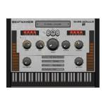 وی اس تی پلاگین  BeatMaker 808 Bass Module 2