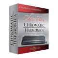 قیمت خرید فروش وی اس تی پلاگین بست سرویس Best Service Chris Hein Chromatic Harmonica