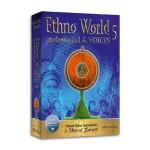 وی اس تی پلاگین بست سرویس Best Service Ethno World 5