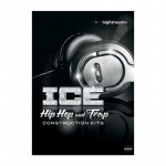 وی اس تی پلاگین بیگ فیش آدیو Big Fish Audio ICE Hip Hop and Trap