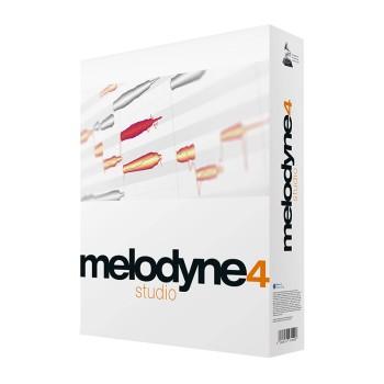 وی اس تی پلاگین  Celemony Melodyne 4