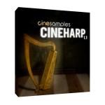 وی اس تی پلاگین  CineSamples CineHarp 1.1