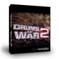 قیمت خرید فروش وی اس تی پلاگین  CineSamples Drums Of War 2