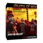 وی اس تی پلاگین  CineSamples Drums Of War