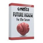 وی اس تی پلاگین  Cymatics Future House for Xfer Serum