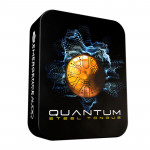 وی اس تی پلاگین ایمرجنس آدیو Emergence Audio Quantum Steel Tongue