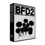 وی اس تی پلاگین اف ایکسپنشن FXpansion BFD2