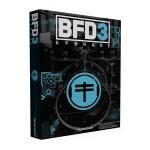 وی اس تی پلاگین اف ایکسپنشن FXpansion BFD3 Full