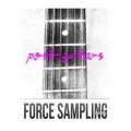 قیمت خرید فروش وی اس تی پلاگین فورس سمپلینگ Force Sampling Post Guitars