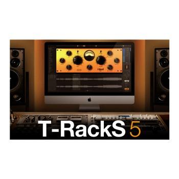وی اس تی پلاگین آی کی مولتی مدیا IK Multimedia T-RackS 5