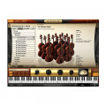 قیمت خرید فروش وی اس تی پلاگین آی کی مولتی مدیا IK Multimedia Miroslav Philharmonik 2 CE Sound Content