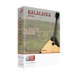 وی اس تی پلاگین  Ilya Efimov Production Russian Folk Series Balalaika prima