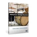وی اس تی پلاگین نیتیو اینسترومنتز Native Instruments Abbey Road Vintage Drummer