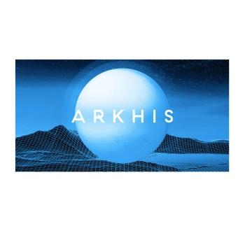 وی اس تی نیتیو اینسترومنتز Native Instruments Arkhis
