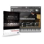 وی اس تی پلاگین نیتیو اینسترومنتز Native Instruments Berlin Concert Grand