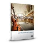 وی اس تی پلاگین نیتیو اینسترومنتز Native Instruments Emotive Strings