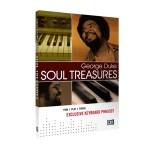 وی اس تی پلاگین نیتیو اینسرومنت Native Instruments George Duke Soul Treasures