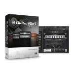 وی اس تی پلاگین نیتیو اینسرومنت Native Instruments Guitar Rig 5 Pro