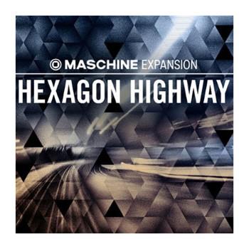 وی اس تی پلاگین نیتیو اینسترومنتز Native Instruments Hexagon Highway