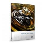 وی اس تی پلاگین نیتیو اینسترومنتز Native Instruments Kinetic Metal