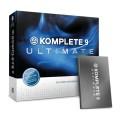 قیمت خرید فروش وی اس تی پلاگین نیتیو اینسترومنتز Native Instruments Komplete 9 Ultimate