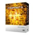 قیمت خرید فروش نرم افزار میزبان نیتیو اینسترومنتز Native Instruments Kontakt 5.6.0