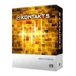 نرم افزار میزبان نیتیو اینسترومنتز Native Instruments Kontakt 5.6.0