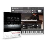 وی اس تی پلاگین نیتیو اینسترومنتز Native Instruments New York Concert Grand