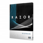 وی اس تی پلاگین نیتیو اینسترومنتز Native Instruments Razor 1.5.0