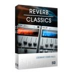 وی اس تی پلاگین نیتیو اینسترومنتز Native Instruments Reverb Classics