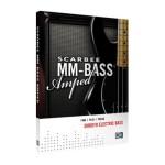 وی اس تی پلاگین نیتیو اینسرومنت Native Instruments Scarbee MM-Bass Amped