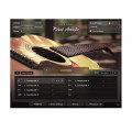 قیمت خرید فروش وی اس تی پلاگین نیتیو اینسترومنتز Native Instruments Session Guitarist Picked Acoustic
