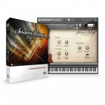 وی اس تی پلاگین نیتیو اینسرومنت Native Instruments Session Strings Pro